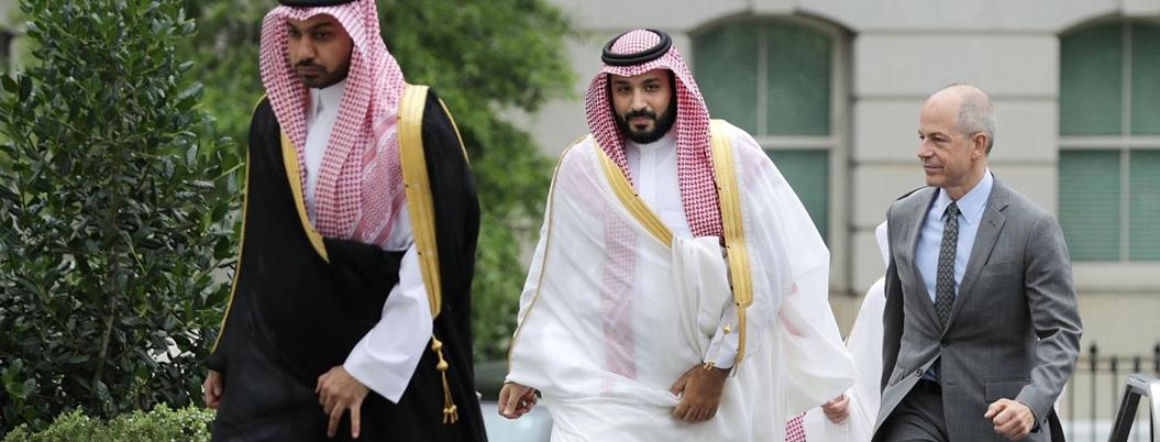 Sospechan que príncipe saudi mandó a matar a periodista khashoggi