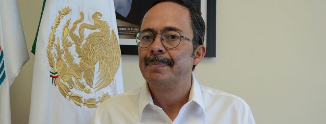 Vocero culpa a sociedad y partidos de la impunidad que reina en Guerrero