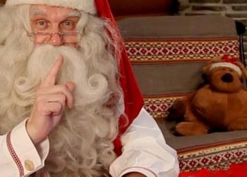 Ley prohibirá evento en que niños alemanes envían su carta a Santa 9