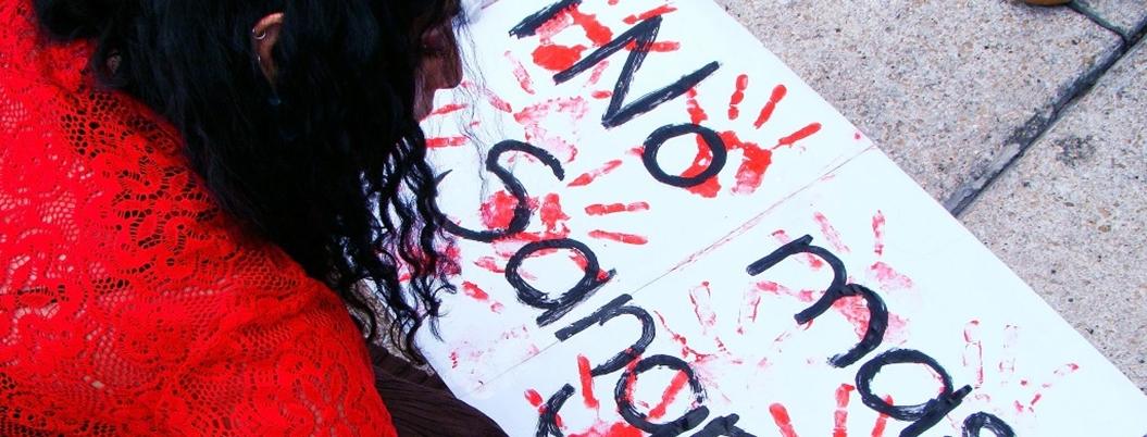 Alarmante para la ONU violencia contra las mujeres en México