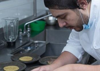Chef mexicano muestra en Canadá su secreto culinario 1