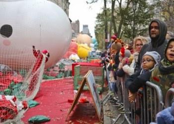 Diana Ross será la estrella en el más gélido Desfile del Día de Gracias 1