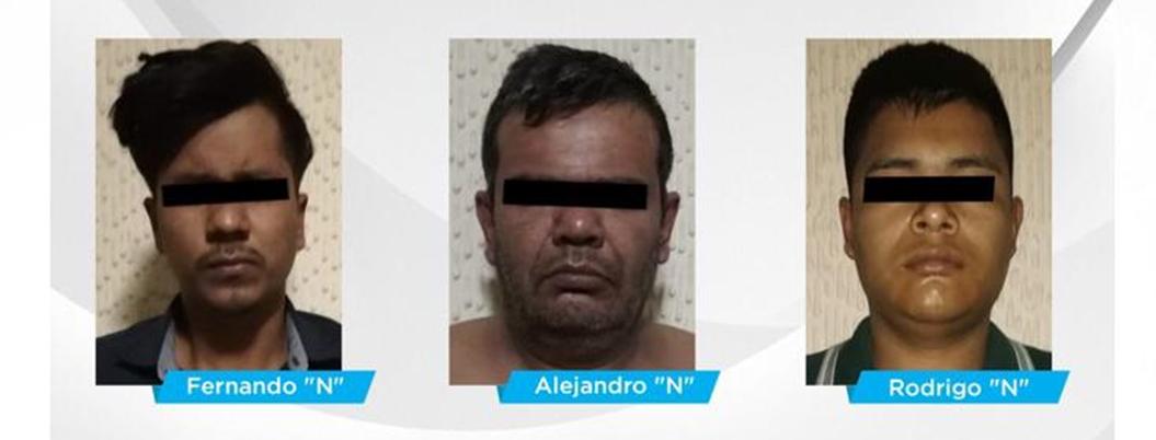 Vinculan a proceso a los presuntos asesinos de César Zambrano