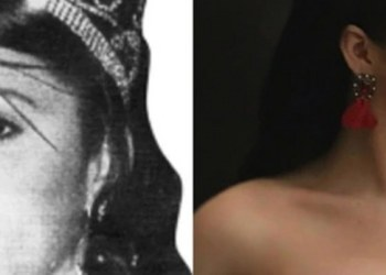 Emma Coronel, de reina de belleza a esposa de un capo 4