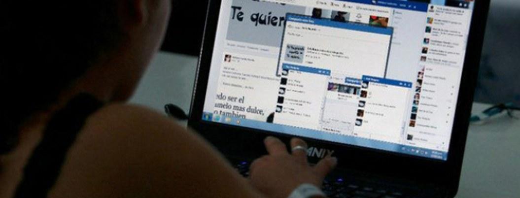 Delincuentes usan Facebook para obtener información de víctimas