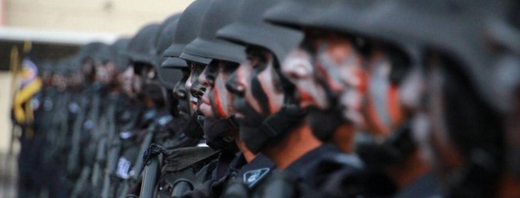 Dieron de baja a 127 policías estatales asignados a la ZEE de Guerrero