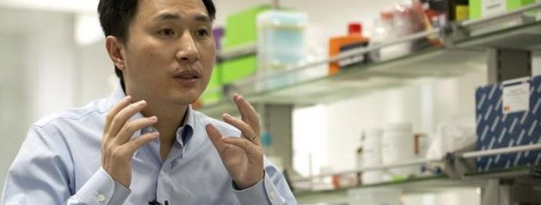 China castigará a científico que modificó de genes de bebés