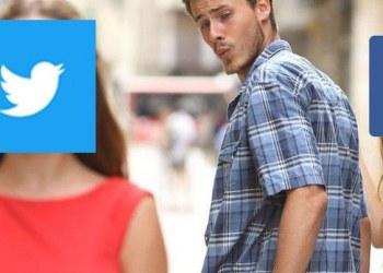 Memes se burlan de la caída de Facebook 10