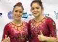 Mexicanas ganan bronce en Mundial de Gimnasia 11