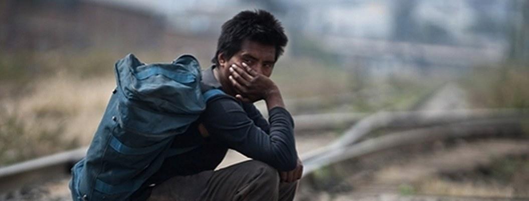 """Migrante relata lo que vive rumbo al """"sueño americano"""""""