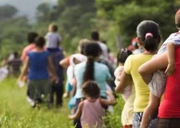 Mexicana Lourdes Almeida expone en París fotografías sobre migrantes 9