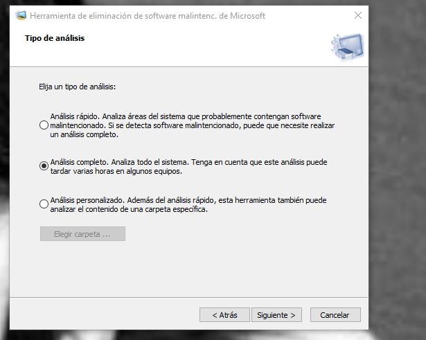 Sigue estos pasos para eliminar virus de tu Windows 10 2