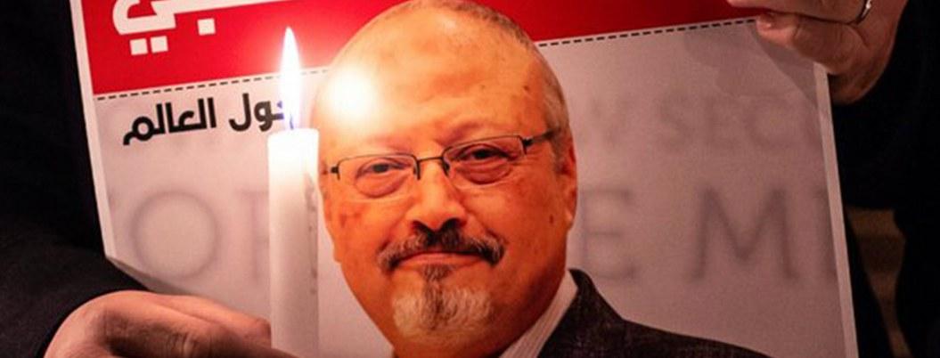 Fiscalía saudita pide la muerte para cinco de los asesinos de Khashoggi
