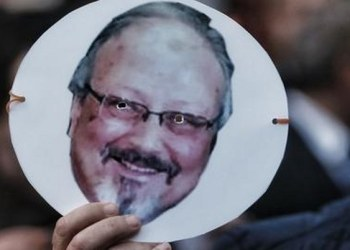 Alemania impone sanciones contra Arabia Saudita por el caso Khashoggi 1