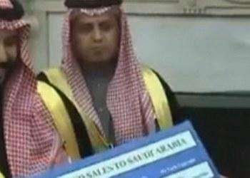 Príncipe saudita ordenó asesinato de periodista Khashogg: CIA 2