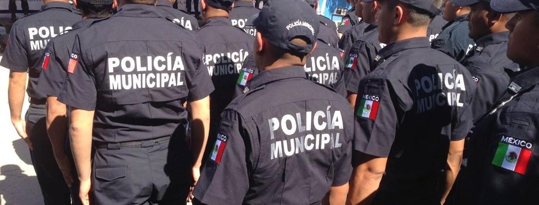 Policía de Chilpancingo denuncia malos tratos del gobierno de Gaspar