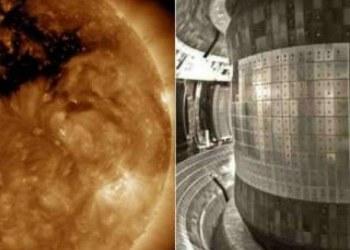 Sol artificial creado por chinos arderá a 100 millones de grados 1