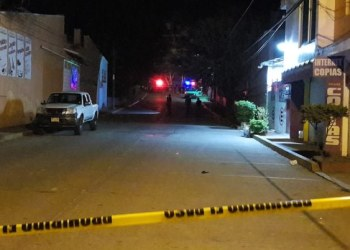 Decapitan a policía 'levantado' en Tixtla; lo dejan en Chilpancingo 2