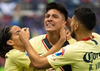 Llegó la 13: América se corona campeón del Apertura 2018 3