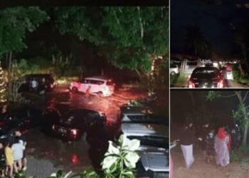 Tsunami en Indonesia deja 20 muertos | VIDEO 1