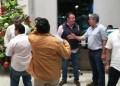 Diputados de Morena se pelean por Jucopo y partidos rivales se mofan 14