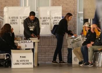 Detuvieron a 11 personas por delitos electorales en Monterrey 2