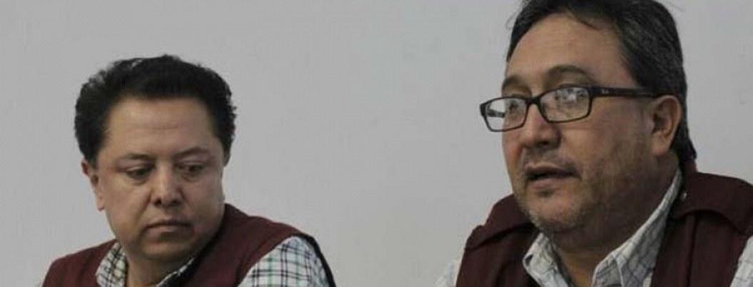 Morena no cumplirá capricho a Walton de ser candidato: Ríos Saucedo