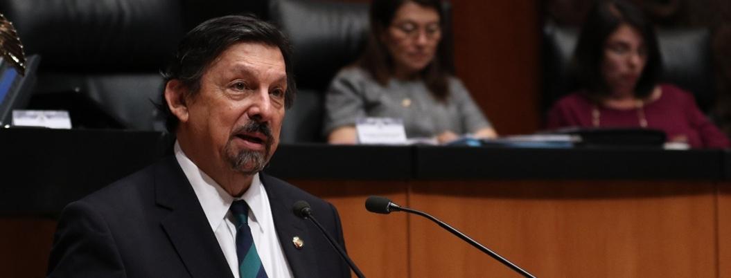 Gobierno de la 4T no tienen sindicatos favoritos: Gómez Urrutia