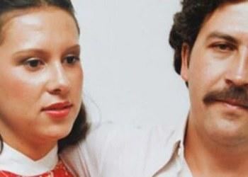 Me violó a los 14, me fue infiel y aún así lo amé: viuda de Pablo Escobar 1