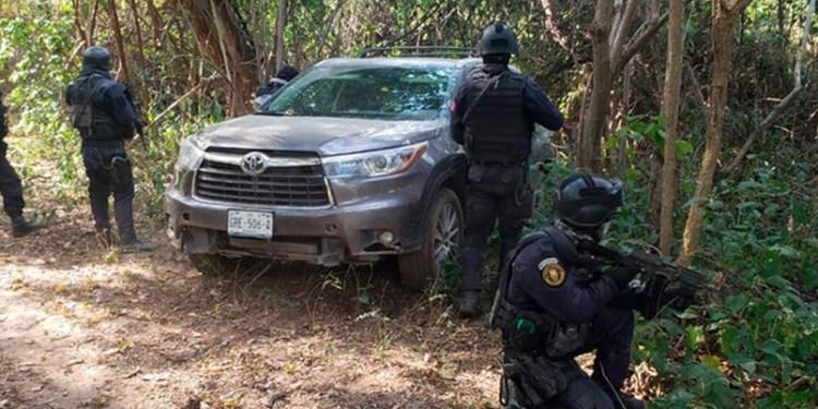 Era sicario del CJNG el joven asesinado en Petatlán y confundido con becario de Bienestar 1