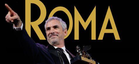 """""""Roma"""" y """"Pájaros de verano"""" las semifinalistas al Oscar 1"""