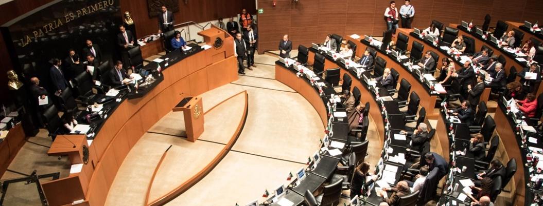 Senado contempla ratificar T-MEC en periodo extraordinario