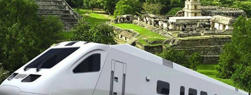 AMLO fija tope de 418 mpd para pago de ingeniería básica del Tren Maya
