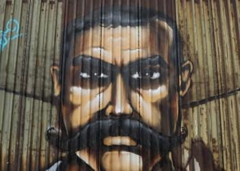 Declaran 2019 año de Zapata a 100 años de su muerte 1