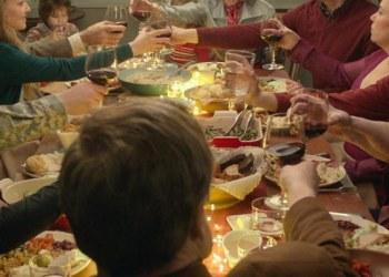 De qué NO hablar durante la cena de Navidad 2