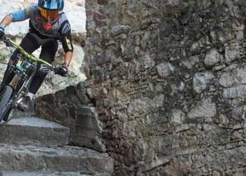 Acuden miles al Downhill Taxco 2018 1