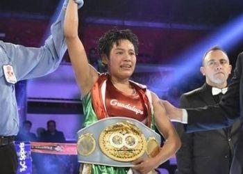 Boxeadoras mexicanas lograron 14 campeonatos mundiales en 2018 6
