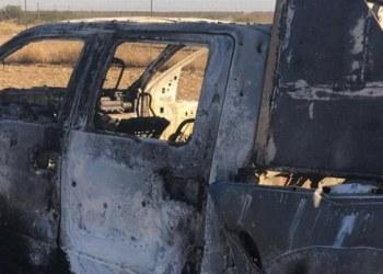 Enfrentamiento entre civiles armados y marinos deja 3 muertos en Coahuila 1