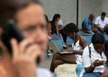 Comienza la dictadura del Wifi en Cuba; ya tienen internet móvil 3