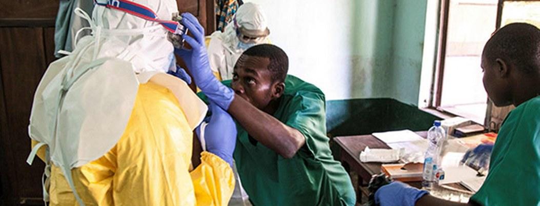 Llaman a tomar acciones urgentes para detener brote de ébola