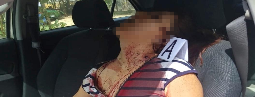 Asesinan a balazos a joven doctora en el blindado Acapulco de Adela