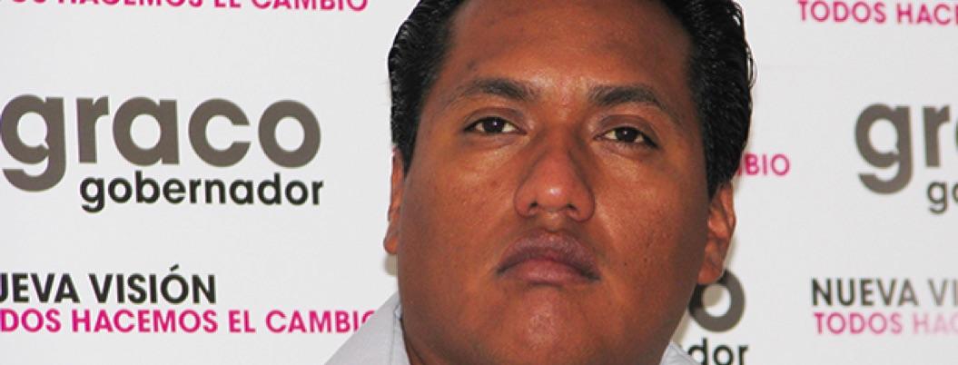 Enrique Alonso, nuevo director de Idefomm en Morelos