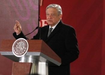 AMLO propone la conciliación para una salida pacífica en Venezuela 3