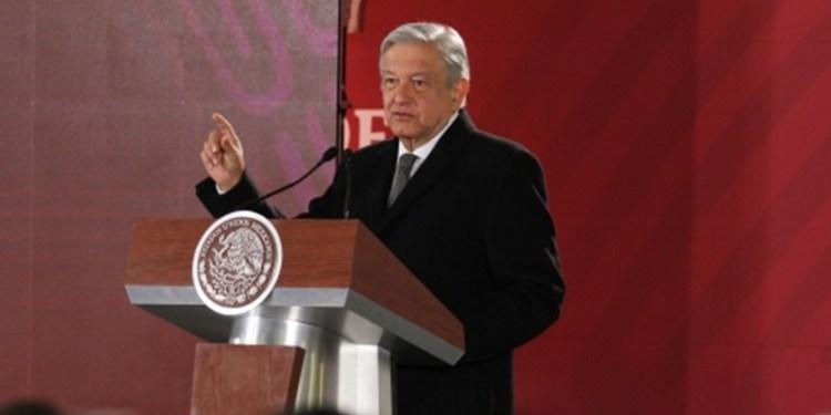 AMLO propone la conciliación para una salida pacífica en Venezuela 1