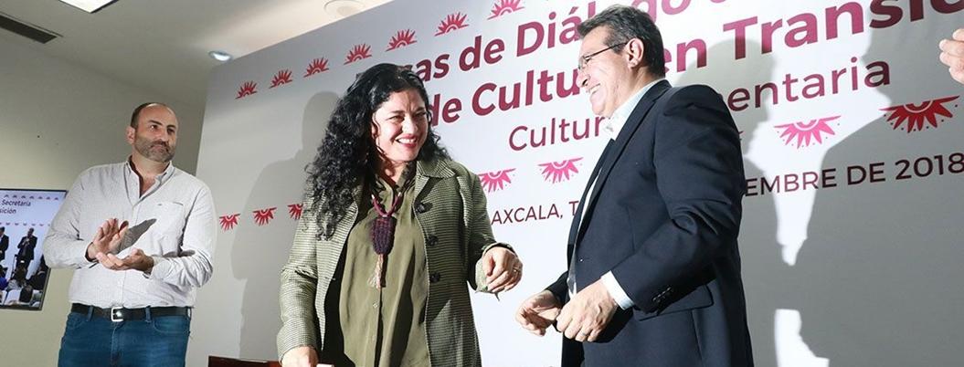 Secretaría de Cultura, un mundo de corrupción con Alejandra Fraustro; Auditoría exhibe atraco 1