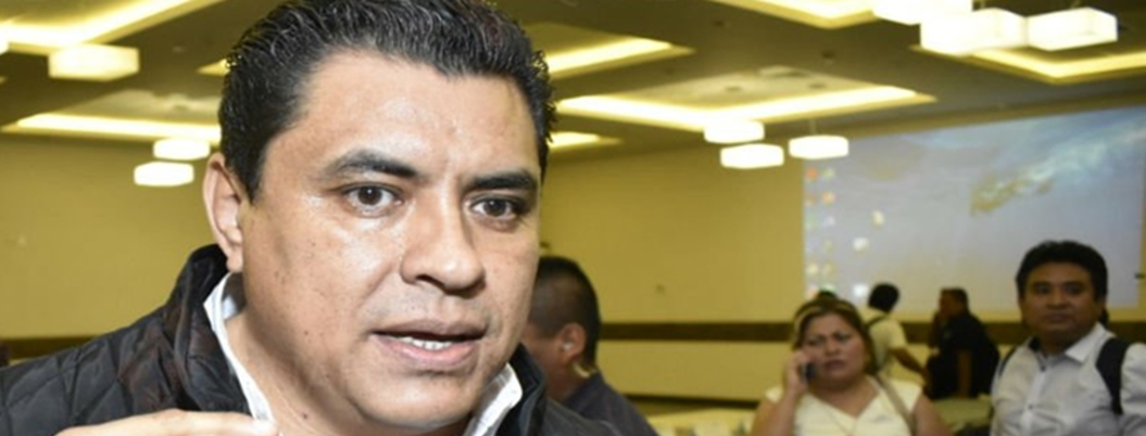 Nadie sabe cuánto ganan Antonio Gaspar y regidoresde Chilpancingo
