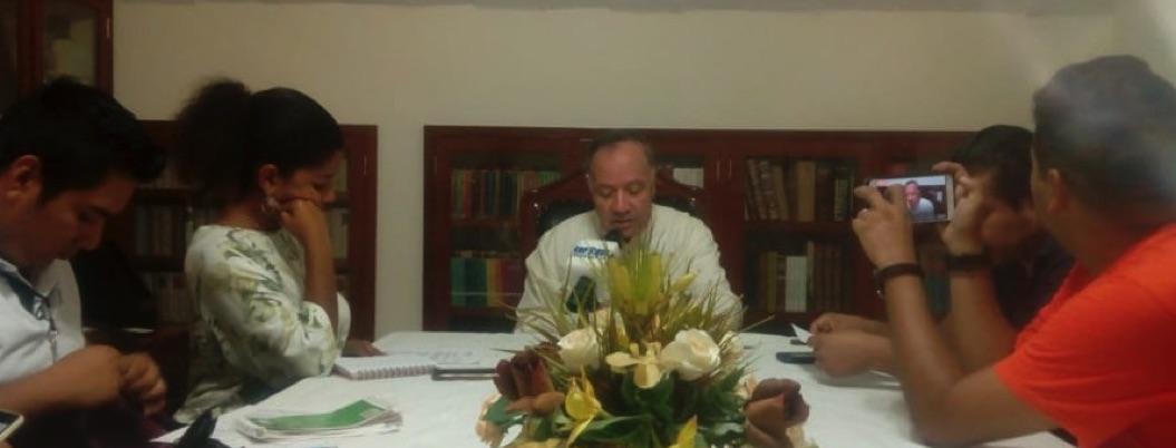 Arzobispo de Acapulco pide a autoridades no dejar crímenes impunes