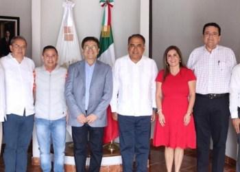 Gobernador designa a funcionarios de la SEG comprometidos con la educación 1