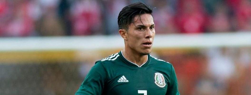 Salcedo ya practica con Tigres con miras al partido ante Toluca