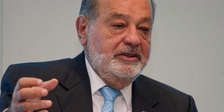 Carlos Slim compra Telefónica de Guatemala por 333 mdd 1